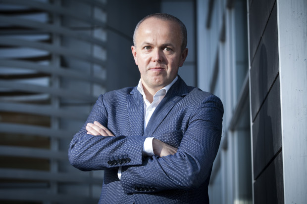 Prezes BP w Polsce Bogdan Kucharski mówi o obawach związanych z fuzją Orlenu i Lotosu