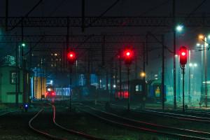 Polscy maszyniści nie przejadą na czerwonym. Pierwszy bezpieczny pociąg już jeździ