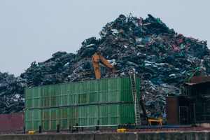 14 krajów UE ma kłopoty z recyklingiem