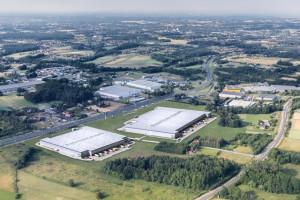Pekabex wybuduje centrum logistyczne dla Panattoni