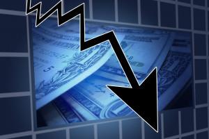 Na Wall Street spadki. Sytuacja polityczna w USA wpływa na kiepskie nastroje