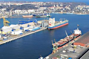 """Porty morskie """"zatoną"""" przez braki w infrastrukturze"""