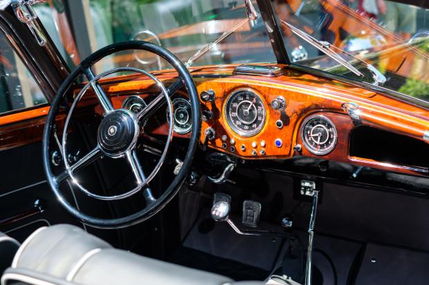 Audi przywróci do życia markę Horch