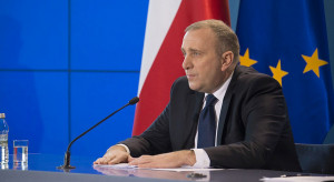 Grzegorz Schetyna przed komisją VAT