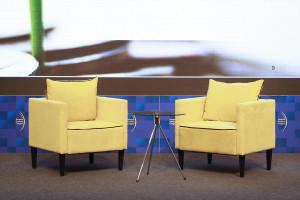 """Dziennikarze - menedżerowie. Rozmowy """"jeden na jeden"""" podczas Nowy Przemysł Expo"""