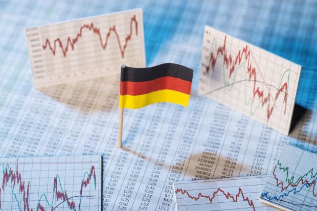 Mamy najnowsze dane o przemyśle w Niemczech i strefie euro