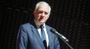 Jarosław Gowin na Nowy Przemysł Expo: Polska musi stać się twórcą technologii