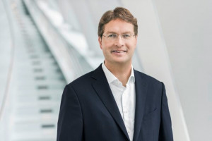 Nowy szef Daimlera szykuje spore oszczędności