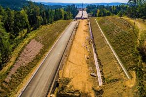 Podpisano umowę na budowę drogi za ponad miliard złotych