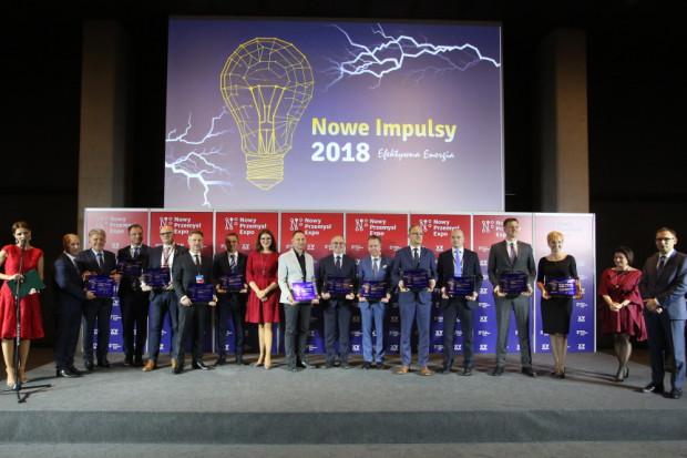 Nagrody Nowy Impuls przyznane. Oto laureaci