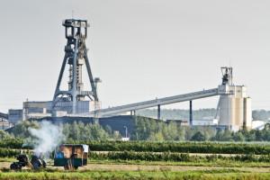 Energia z gazu z węgla może być bardzo droga