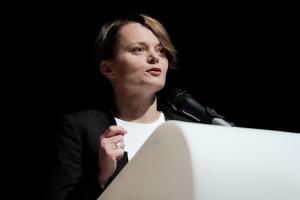 Jadwiga Emilewicz: komunikat w sprawie cen energii przed świętami
