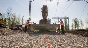 Inwestycja za ponad 200 mln zł ma zwiększyć bezpieczeństwo na kolei
