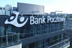 Pięciokrotny wrost zysków Banku Pocztowego. Strategia zaczyna przynosić efekty