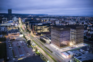 Skanska wybuduje biurowiec w Trójmieście. Znamy szczegóły