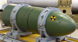 NATO przez pomyłkę ujawniło lokalizacje broni atomowej USA w Europie