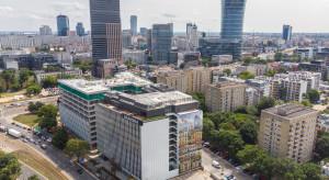 Skanska sprzedała biurowiec za 48 mln euro