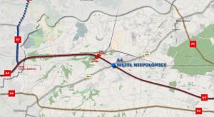Jest umowa na węzeł Niepołomice na autostradzie A4