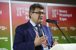 Wiceminister energii deklaruje wsparcie dla kluczowych projektów JSW