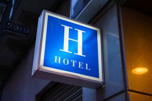 Hotele w miastach rosną jak na drożdżach