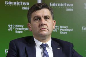 Prezes polskiego giganta stanowczo w Brukseli.