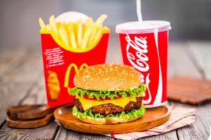 McDonald's w 100 proc. naturalny. Przełomowy krok koncernu