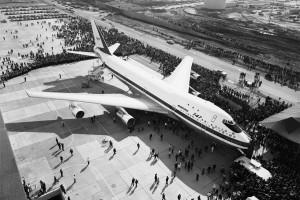 50 lat temu rozpoczęła się rewolucja w lotnictwie pasażerskim