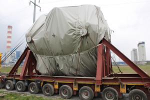 Fracht FWO Polska operatorem logistycznym największych inwestycji przemysłowych w Polsce