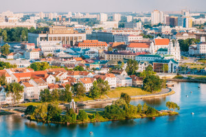 Unibep bliski dużego kontraktu na Białorusi
