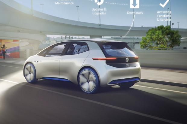 Volkswagen i Microsoft stworzą największą motoryzacyjną chmurę świata
