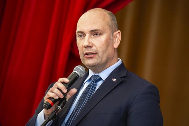 Sebastian Chwałek przeszedł z MON do Polskiej Grupy Zbrojeniowej