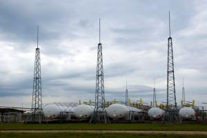 Niezależny importer gazu z ważną inwestycją