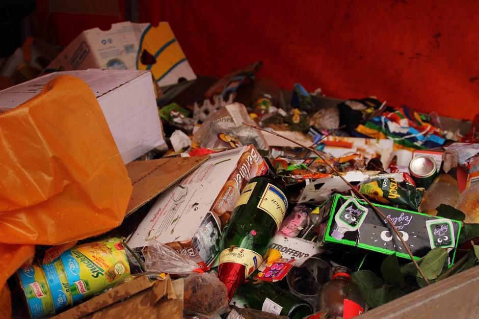 Recykling energetyczny odpadów kuleje przez zapisy ustawy o odpadach - mówi prezes Węglokoksu