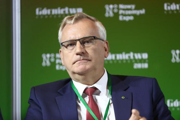 Sławomir Obidziński, Węglokoks: międzynarodowy handel to przyszłość firmy