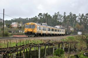 Strajk sparaliżował portugalską kolej