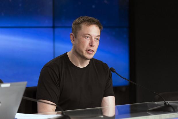 Elon Musk wierzy w nowy rekord Tesli