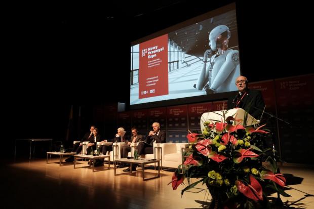 50 paneli, 3000 gości. Podsumowano pierwszą edycję Nowy Przemysł Expo