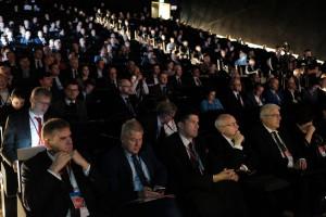 Goście sesji inauguracyjnej. Fot. (PTWP)