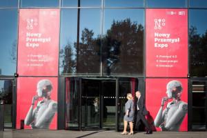 Wydarzenie odbywało się Międzynarodowym Centrum Kongresowym w Katowicach. Fot. (PTWP)
