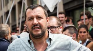 Wicepremier Włoch broni budżetu: dosyć gróźb i obelg ze strony Unii