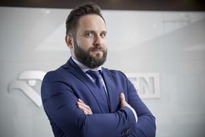 Zbigniew Leszczyński z zarządu PKN Orlen: Wszystko, co można zautomatyzować, będzie zautomatyzowane