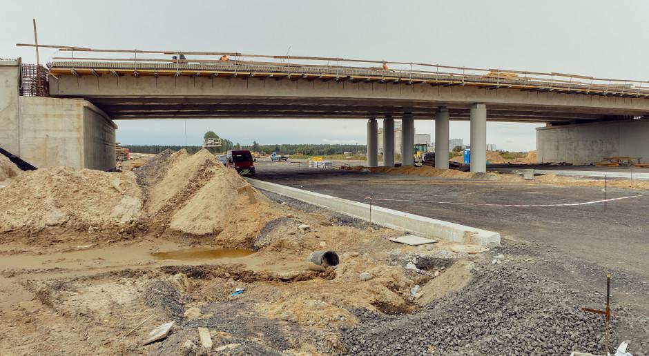 Droga ekspresowa S6 będzie dłuższa. Wojewoda wydał zgodę na budowę