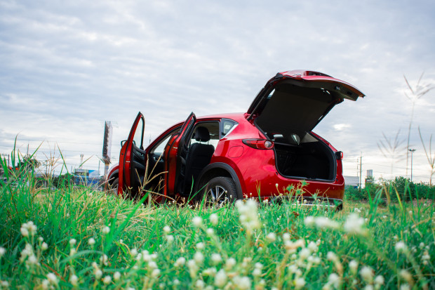 Mazda zelekryfikuje całą ofertę samochodów