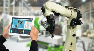 Roboty już nie tylko w fabrykach. Coraz bardziej zdecydowanie wchodzą do biur