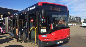 Siemens Mobility otwiera nowy tor testowy w Düsseldorfie