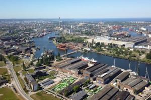 PiS: będziemy dalej pracować na rzecz przemysłu stoczniowego i gospodarki morskiej