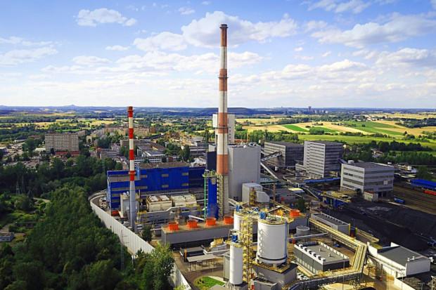 Nowy blok energetyczny w EC Zofiówka oddany do użytku