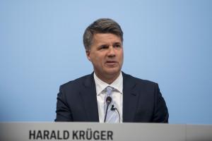 Pozycja szefa BMW zagrożona?