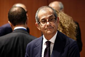 Ostre słowa włoskiego ministra o polityce MFW