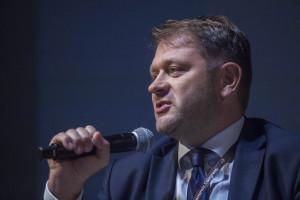 Zdjęcie numer 2 - galeria: WKG 2018: Wpływ współpracy transgranicznej na rozwój Polski Wschodniej